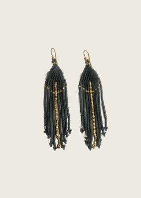 IBU JEWELS IBU JEWELS Earring // Ricky - EW03