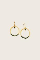 IBU JEWELS IBU JEWELS Earring // Tiffany - ER07