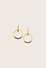 IBU JEWELS IBU JEWELS Earring // Tiffany - ER01