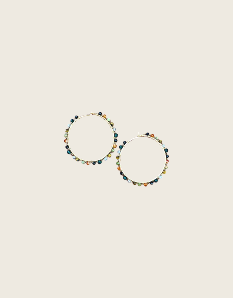 IBU JEWELS IBU JEWELS Earring // Cissy - EG
