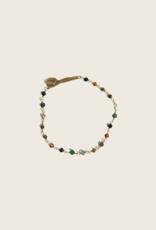 IBU JEWELS IBU JEWELS // Dancy Multi Stones - DA010