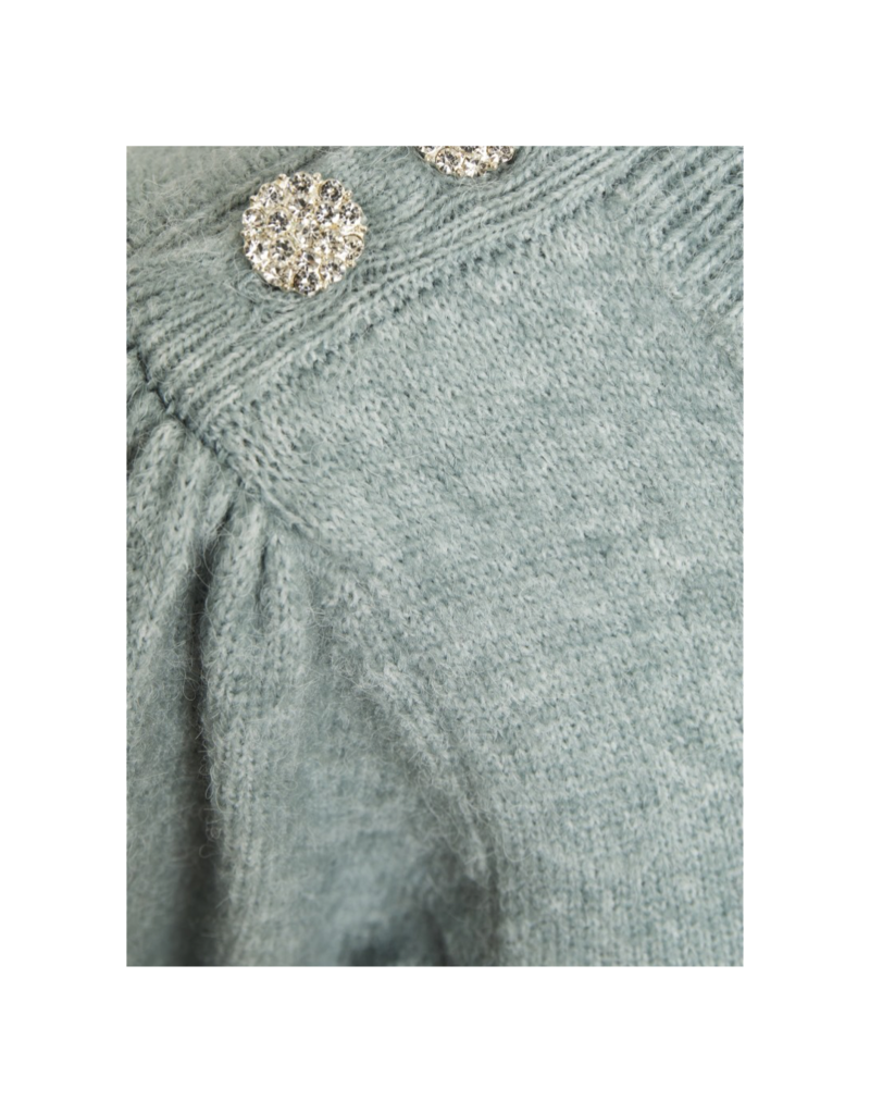 Desires Gea Pullover - Blauw