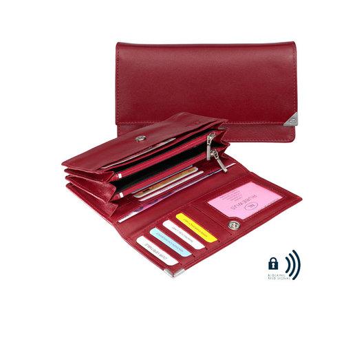 dR Amsterdam Huishoudportemonnee harmonica DR Amsterdam Toronto
