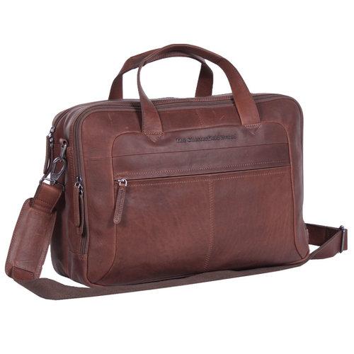 The Chesterfield Brand Laptoptas Ryan bruin 17 inch