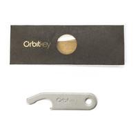 Orbitkey flesopener