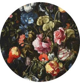 Dunnebier Home Muursticker Bloemen Rijksmuseum