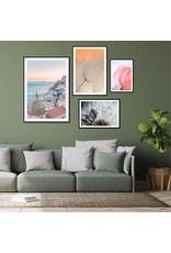 Dunnebier Home Poster Paardenbloem detail