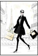 Dunnebier Home Poster Fashion Paris
