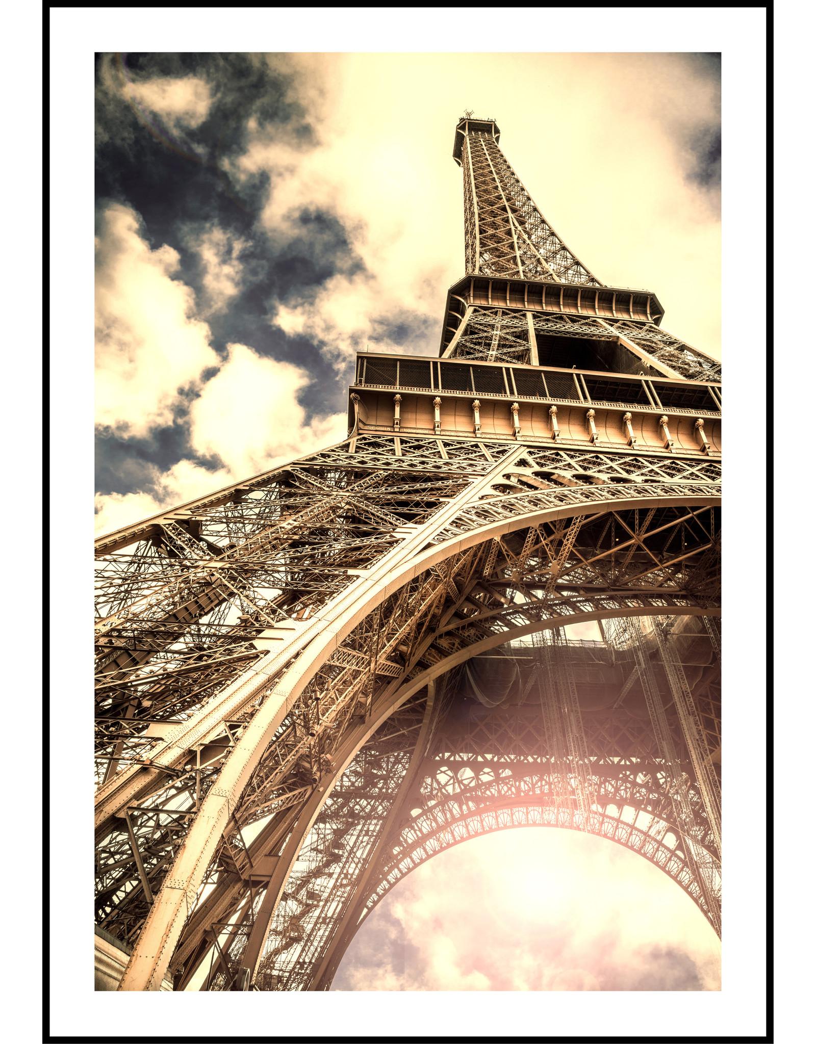 Dunnebier Home Poster Eiffeltoren No2