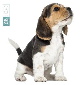 Dunnebier Home Muursticker Beagle pup