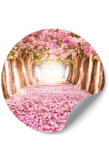 Dunnebier Home Muursticker Voorjaarsbloesem - verwijderbaar