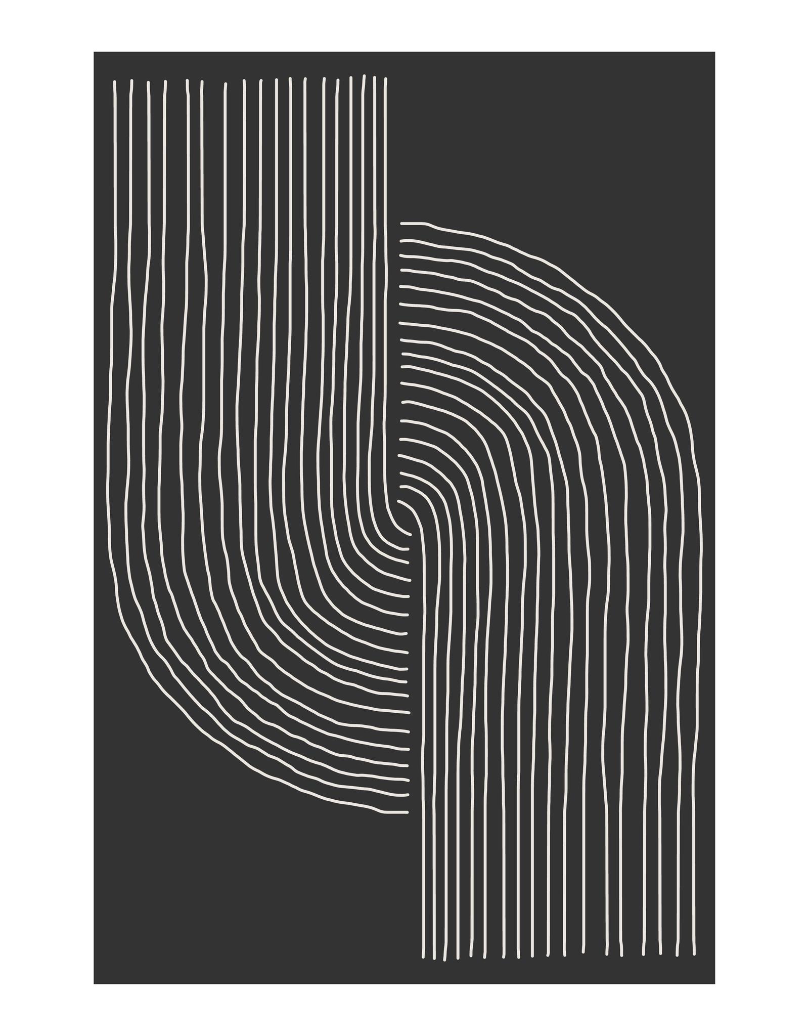 Dunnebier Home Poster Stripes