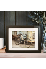 Dunnebier Home Poster Old bike