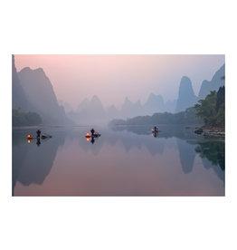 Dunnebier Home Poster Li River_China