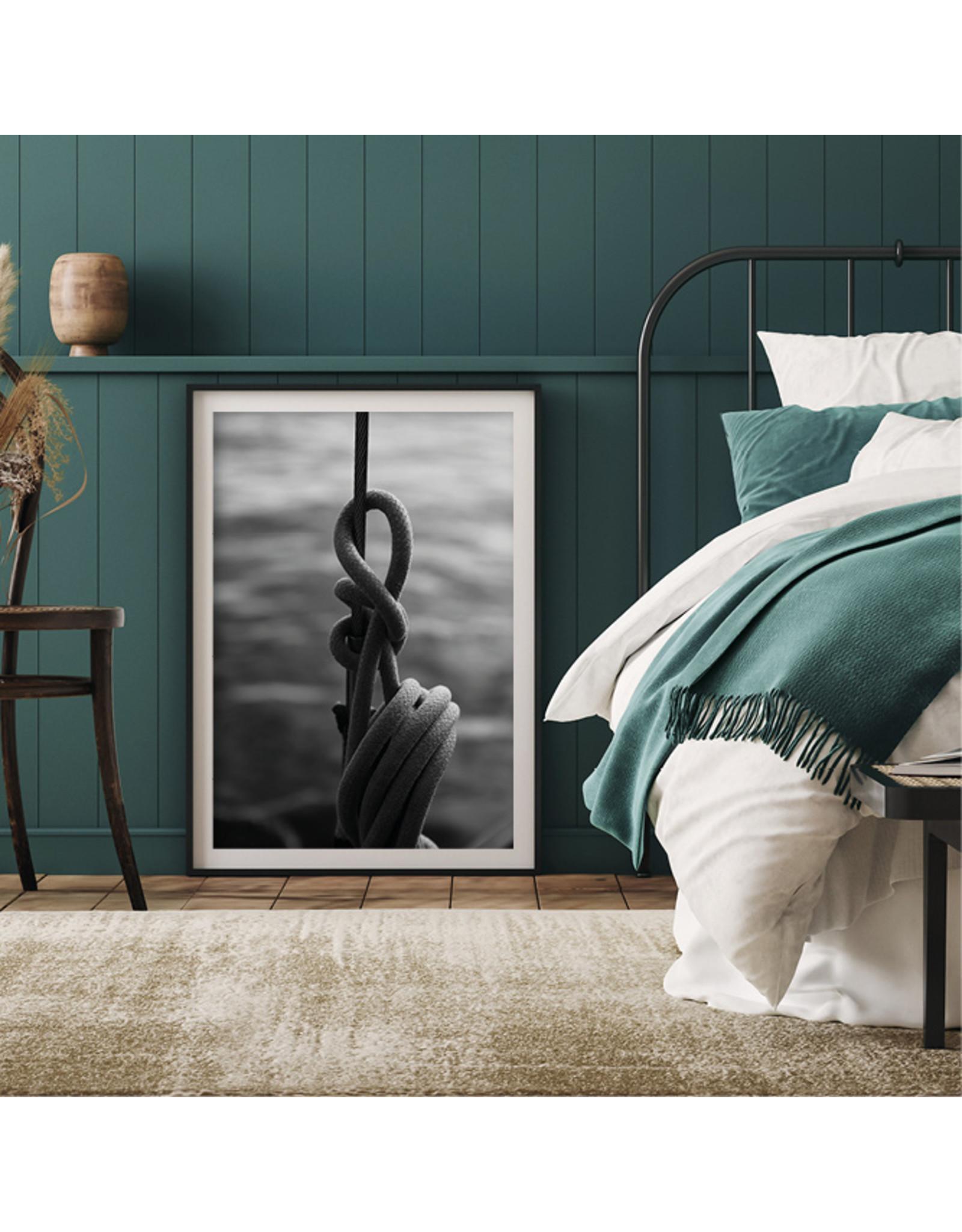 Dunnebier Home Poster Knoop in touw