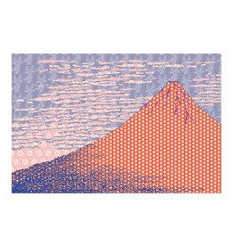Dunnebier Home Poster Grafische afbeelding Vulkaan