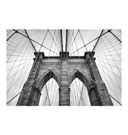 Dunnebier Home Poster Brooklyn Bridge New York City