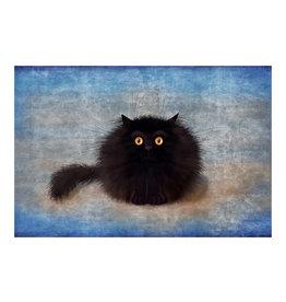 Dunnebier Home Poster Black Cat