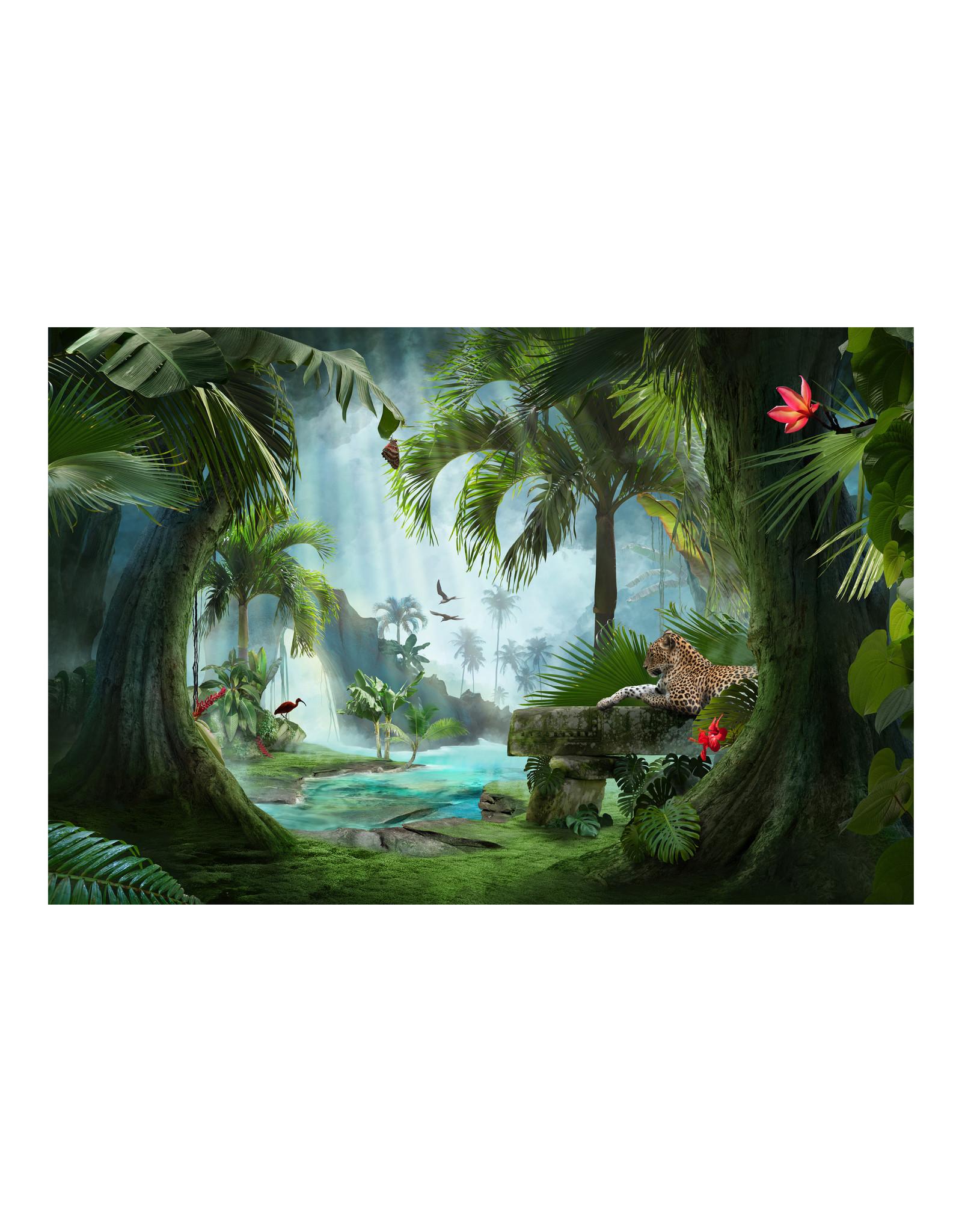 Dunnebier Home Poster Jungle