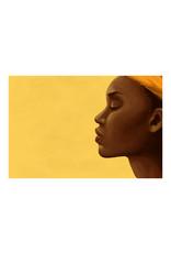 Dunnebier Home Poster Afrikaanse vrouw