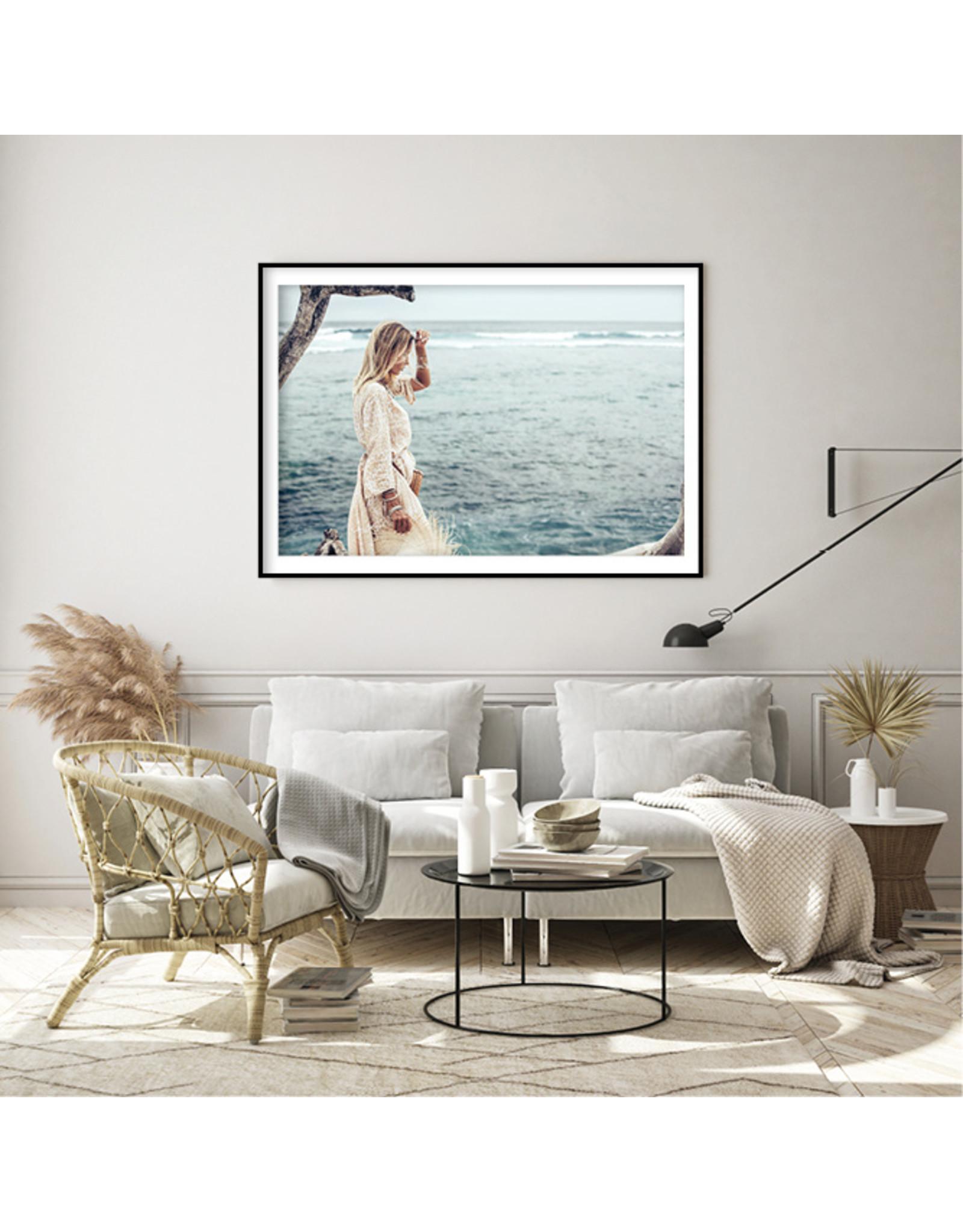 Dunnebier Home Poster Vrouw_Boho_No3