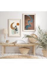Dunnebier Home Poster Sun and moon