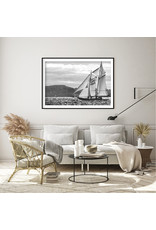 Dunnebier Home Poster Classic Yacht_No8