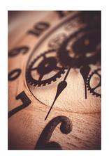 Dunnebier Home Poster Clock_No2