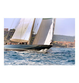 Dunnebier Home Poster Classic Yacht_No6