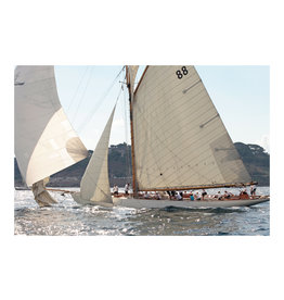Dunnebier Home Poster Classic Yacht_No5