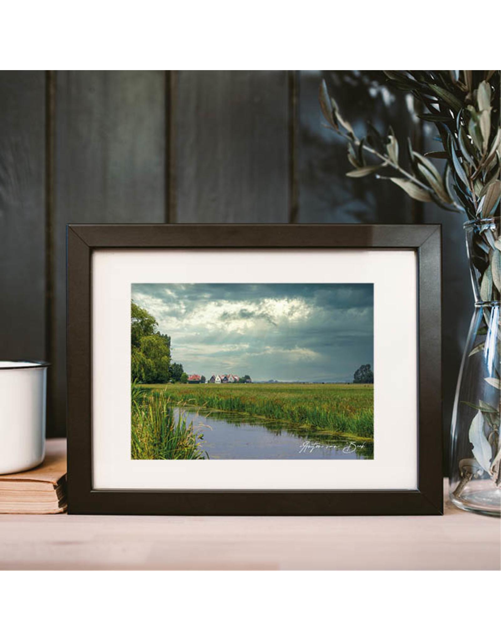 Dunnebier Home Poster Noord Holland - Anton van Beek Collectie