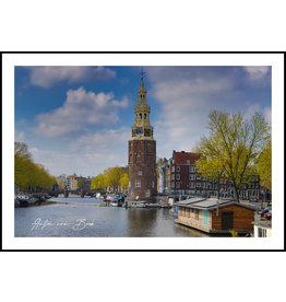 Dunnebier Home Poster Amsterdam_4 - Anton van Beek Collectie