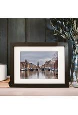 Dunnebier Home Poster Amsterdam_3 - Anton van Beek Collectie
