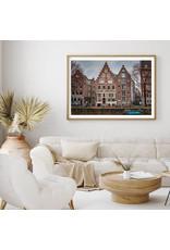 Dunnebier Home Poster Amsterdam_2 - Anton van Beek Collectie