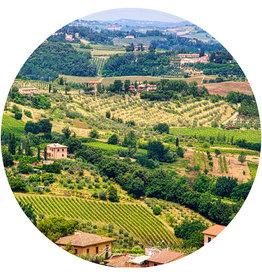Dunnebier Home Muursticker Toscane