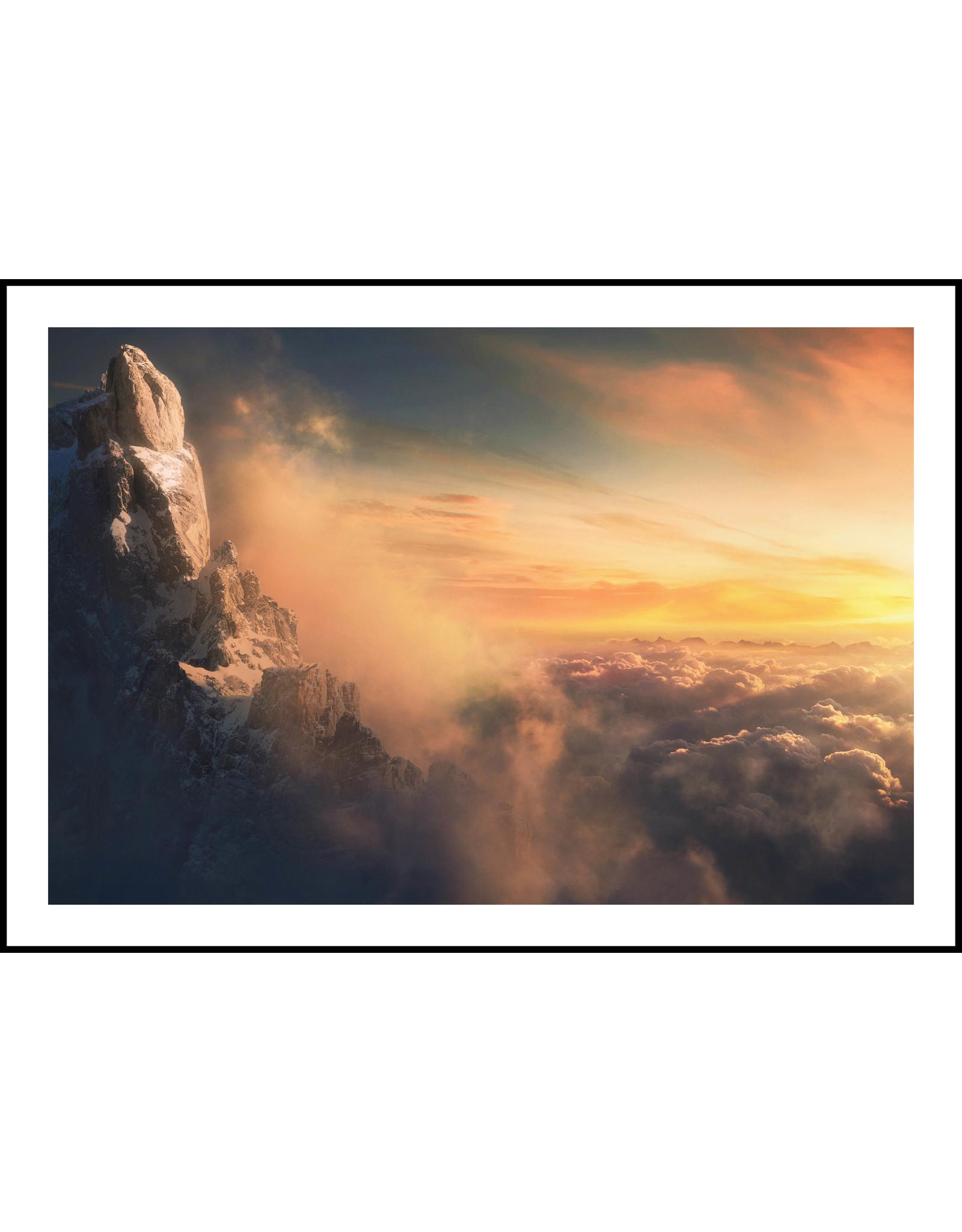 Dunnebier Home Poster Bergtop