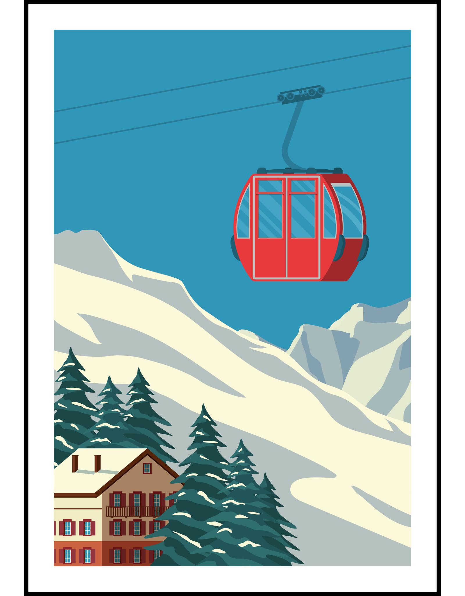 Dunnebier Home Poster Apres Ski