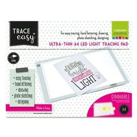 Vaessen Vaessen LED Lightpad A4