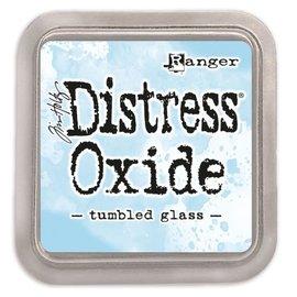 "Ranger Tim Holtz Distress Oxide Pad ""BLAUWE tinten"""