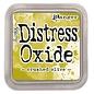 """Ranger Tim Holtz Distress Oxide Pad """"GROENE tinten"""""""