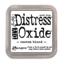 "Ranger Tim Holtz Distress Oxide Pad ""CUSTOM BLEND"""