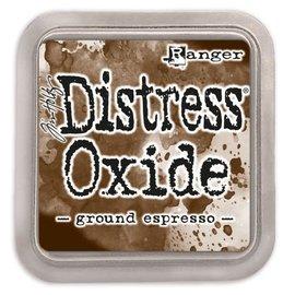 """Ranger Tim Holtz Distress Oxide Pad """"BRUINE tinten"""""""