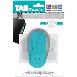 We R Memory Keepers Tab Punch