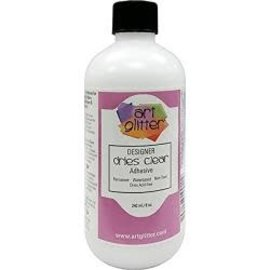 Art Glitter Dries Clear 240 ml