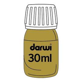 Darwi Darwi Ink 30 ml Gold