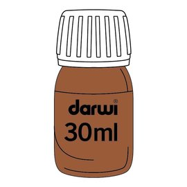 Darwi Darwi Ink 30 ml Sepia