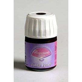 Pergamano Pergamano Tinta Pearl Inkt Sepia 30 ml