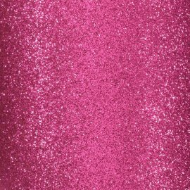 Florence • Glitter papier zelfklevend FUCHSIA