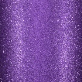 Florence • Glitter papier zelfklevend PAARS