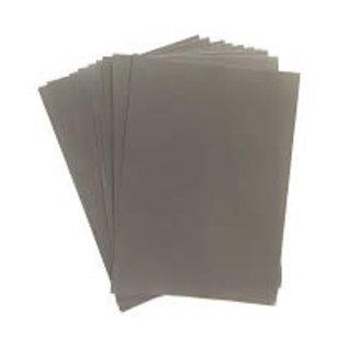 A5 Blank Masks 10 Sheets